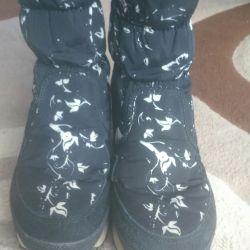 Χειμερινές μπότες p37.