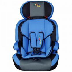 Araba koltuğu Liko Bebek LB 515 Mavi