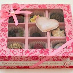Suvorov Candy