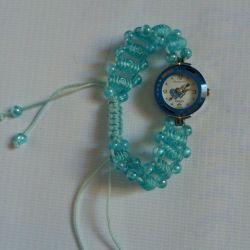 Watch bracelet