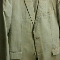 Suit male p. 52 spring summer clothes for men