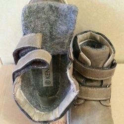 Παιδικά παπούτσια άνοιξη φθινόπωρο 29r