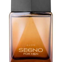 Άρωμα αρώματος για άνδρες Avon Segno 75ml