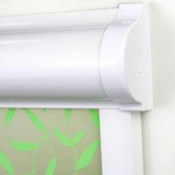 Rolete pentru ferestre din plastic fără foraj