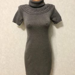 Knitted dress Insity