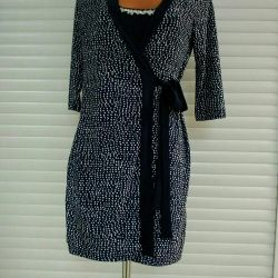 KIT dressing gown + shirt, size range 42-52