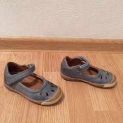 Туфли 24 р