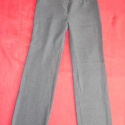Pants 44-46 size for height from 170cm.