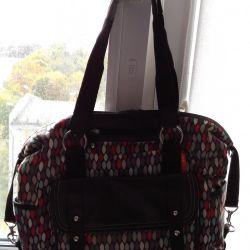 Skip Hop Stroller Bag