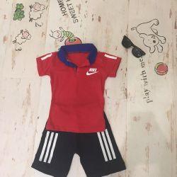 Kits for boys new