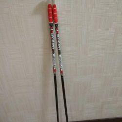 Stalpi de schi 120 cm