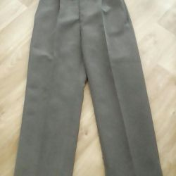 New Men's Trousers 52 size