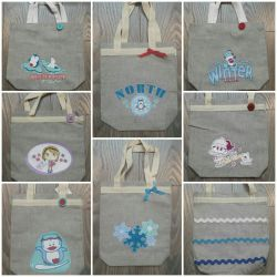 Handbags for children. New!