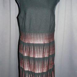 Νέο φόρεμα από μάλλινο μαλλί