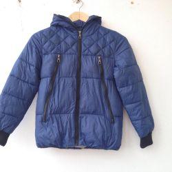 Demi-season Street Gang jacket (Italy) on 9-10 l