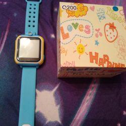 New Children's smart watches