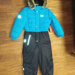 Overalls Kerry New winter r. 116