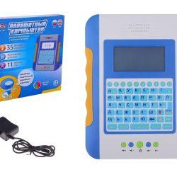 Планшетный компьютер с цветным экраном,35 функц.