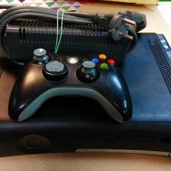 Κονσόλα Xbox 360