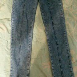 Kot pantolon boyutu 40-42r