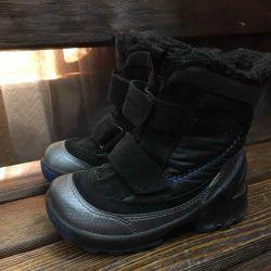 Boots iarnă Ecko 25 r