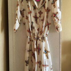 New dress SK Hause, р.40-42