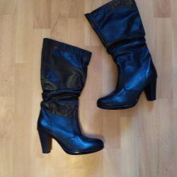 Οι μπότες του φθινοπώρου, οι επιχειρήσεις αναπολώνουν το dorndorf