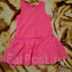 Dress r. 110-116