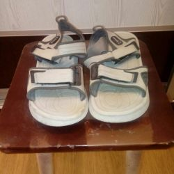 Sandals 37-38r