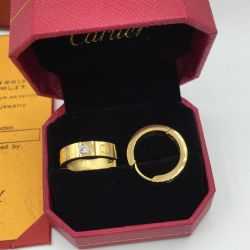 Cartier Cercei