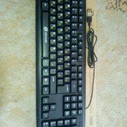 Клавіатура оклик 130м