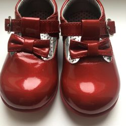 Mothercare shoes for girl p.20,5