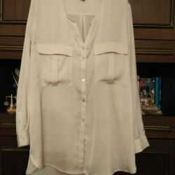 Rayon Shirt