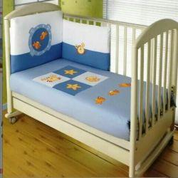 Bedclothes (new)
