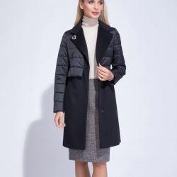Palto kadın demi sezonu yeni