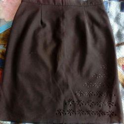 Skirt used