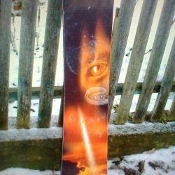 Snowboard 135