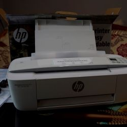 HP Deskjet Ink Advantage 3775 Inkjet MFP