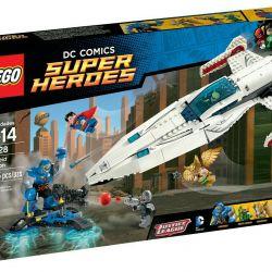 Lego 76028!