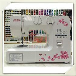 Швейная машинка Janome MX 55 (схр5884)