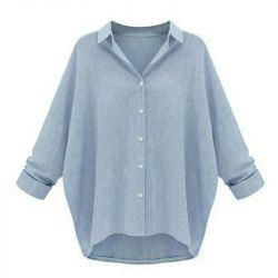 Блузка новая, в наличии 48,50.