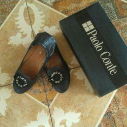 Papuci de balet pentru papuci