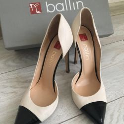 Ballin shoes 37 size