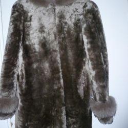 Fur Muton