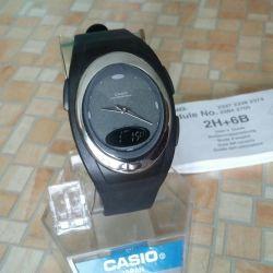 CASIO elektronik saatler