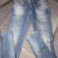 Jeans la 44-46