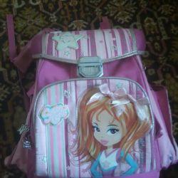 Рюкзак школьный артопед спинка