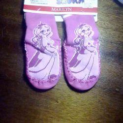 Ev için ayakkabı