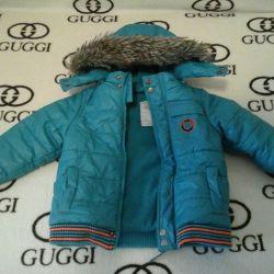 куртка фірми orcherstra