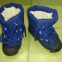 Χειμώνας μπότες Demar